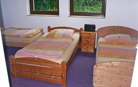 Appartement pour 3 personnes à Adenau