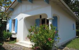 Maison de vacances proche plage