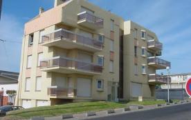 Appartement 1 chambre - STELLA-PLAGE