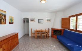 Maison pour 2 personnes à L'Ametlla de Mar