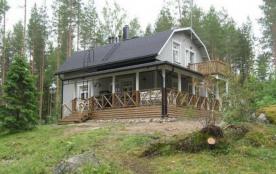 Studio pour 4 personnes à Kangasniemi
