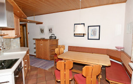 Appartement pour 4 personnes à Schladming