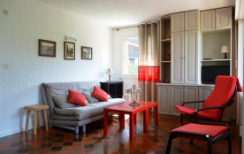 Appartement 3 pièces - 46 m² environ - jusqu'à 6 personnes. La Résidence Le Merisier est située d...