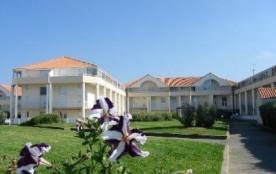 Appartement 1 pièce de 20 m² environ pour 3 personnes, Résidence située sur la Corniche vendéenne...