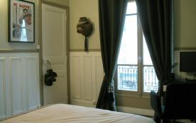 Limite 5ème - Appartement cosy - 2pièces - proche Gobelins et Rue Mouffetard