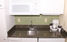 Appartement pour 1 personnes à Miami/Miami Beach