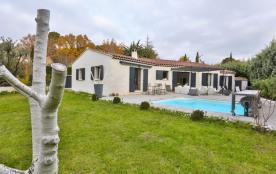 squarebreak, Charming house near the centre of Aix