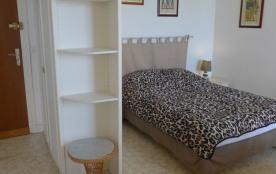 Appartement pour 1 personnes à Cabourg