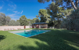 squarebreak, Beautiful country house in Aix-en-Provence