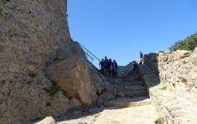 Tour de Campomoro