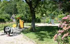 Airotel Camping Au Soleil d'Oc - Cottage Confort avec loggia