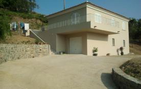 Villa à SORBO OCAGNANO