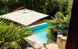 Villa à BALAZUC