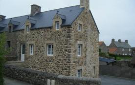 Detached House à JOBOURG