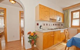 Appartement pour 3 personnes à Galtür
