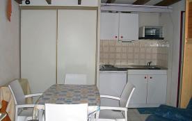 Maison pour 2 personnes à Portiragnes