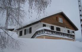 Maison pour 10 personnes de 120 m².