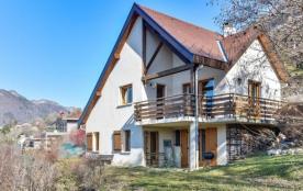 Charmante maison vue lac d'Annecy à Talloires