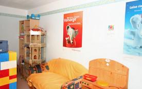 Maison pour 4 personnes à Schlierbach