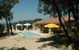acces  piscine pool house