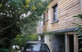 Detached House à BELZ