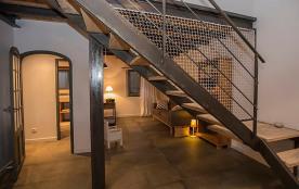 Appartement pour 4 personnes à Les Baux de Provence