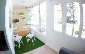 Appartement pour 3 personnes à Playa del Inglés