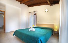 Studio pour 4 personnes à Costa Paradiso