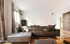 Appartement pour 2 personnes à Paris/7