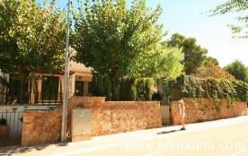Location villa à Llafranch en bord de mer sur l'Espagne | mdmor1
