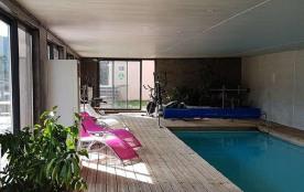 Villa à SERANON