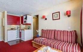 Résidence Le Sequoïa - Appartement 2/3 pièces 5/6 personnes Standard