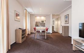 Appartement pour 3 personnes à Zurich