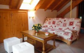 FR-1-263-109 - CHALET LE GENTIANA