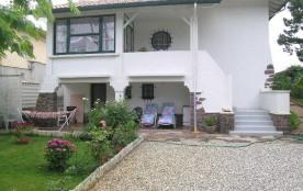 Quartier des Vignes - Appartement dans Villa de 35 m² environ pour 3 personnes situé à 800 m des ...