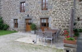Gite rustique entre Dinan,St Malo et Mt St Michel - Meillac