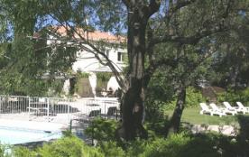 Espace piscine, solarium, détente