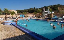 Camping La Coste Rouge 3* - Mobil-home 6 personnes - FOLIE - 2 chambres (entre 6 et 10 ans) (Max....