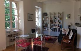 Bel appartement de 75m2 dans le Vieil Albi