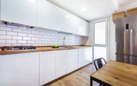 Appartement pour 4 personnes à Blanes