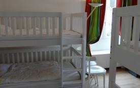 Ortz Adara : la chambre d'enfants