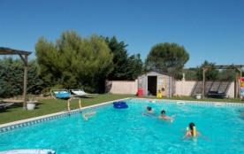 Gîte de charmes avec piscine - Cazalrenoux