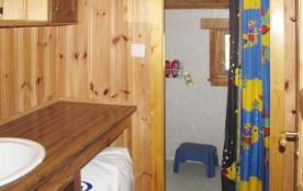 Maison pour 4 personnes à Mandal