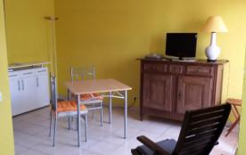 Agréable studio pour vos séjours sous le soleil de Perpignan