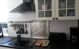 le petit cottage cuisine