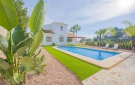 Villa OL Padi - Villa pour une capacité de 8 adultes + 3 enfants maximum, avec piscine privée et ...