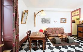 Appartement 2 pièces 4 personnes (3)