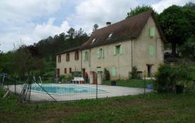 Detached House à SAINT LAURENT LA VALLEE