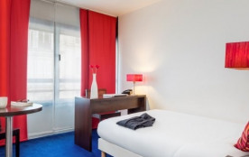 Adagio access Aparthotel Paris Bastille - Appartement Studio 2 personnes
