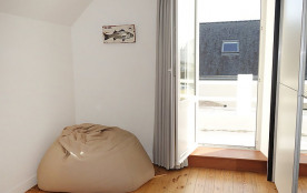 Studio pour 6 personnes à Quiberon